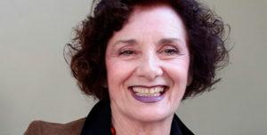 Prof. dra Marisa Punta Rodulfo