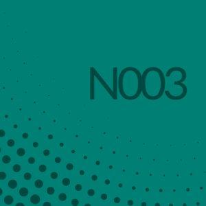 Nota 003 de Ricardo Rodulfo