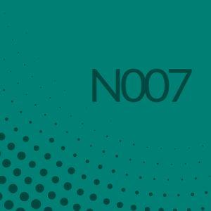 Nota 007 de Ricardo Rodulfo