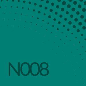Nota 008 de Ricardo Rodulfo