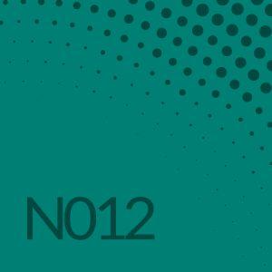 Nota 012 de Ricardo Rodulfo