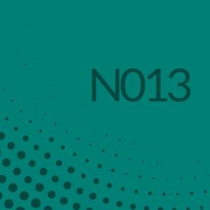 Nota 013 de Ricardo Rodulfo