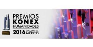 Noticias Premios Konex