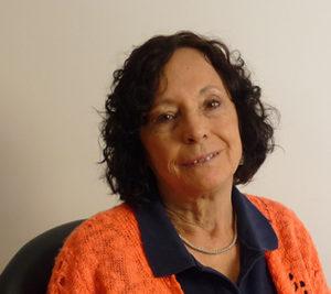 Graciela Manrique Rodulfos equipo docente