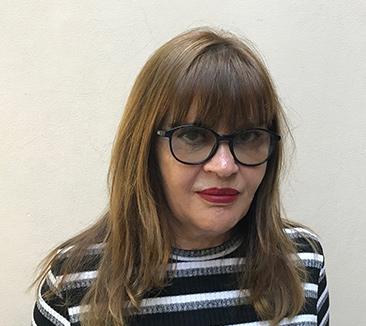 Susana Lado Rodulfos equipo docente