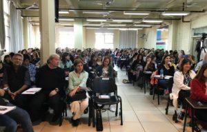 XXI Jornadas de Niñez y Adolescencia Rodulfos UBA Publico
